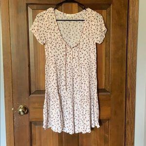 Tillys floral dress